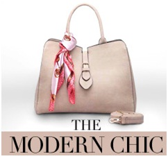 Chic Shoulder Bags